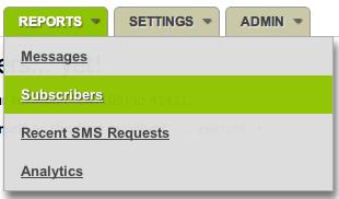 TextMarks   Send Text Messages by API